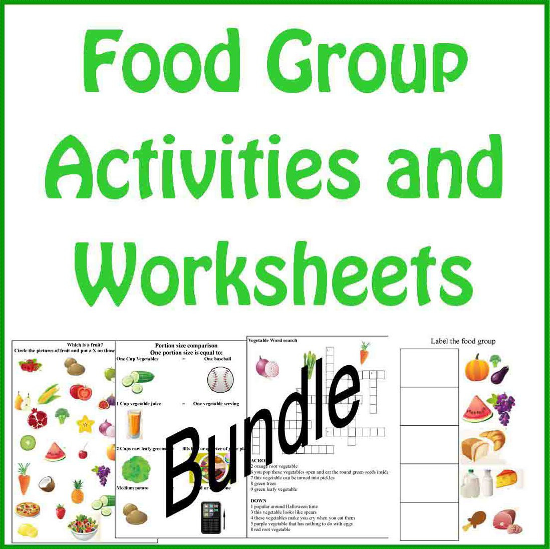 Celery Food Coloring Experiment Worksheet Theme Library