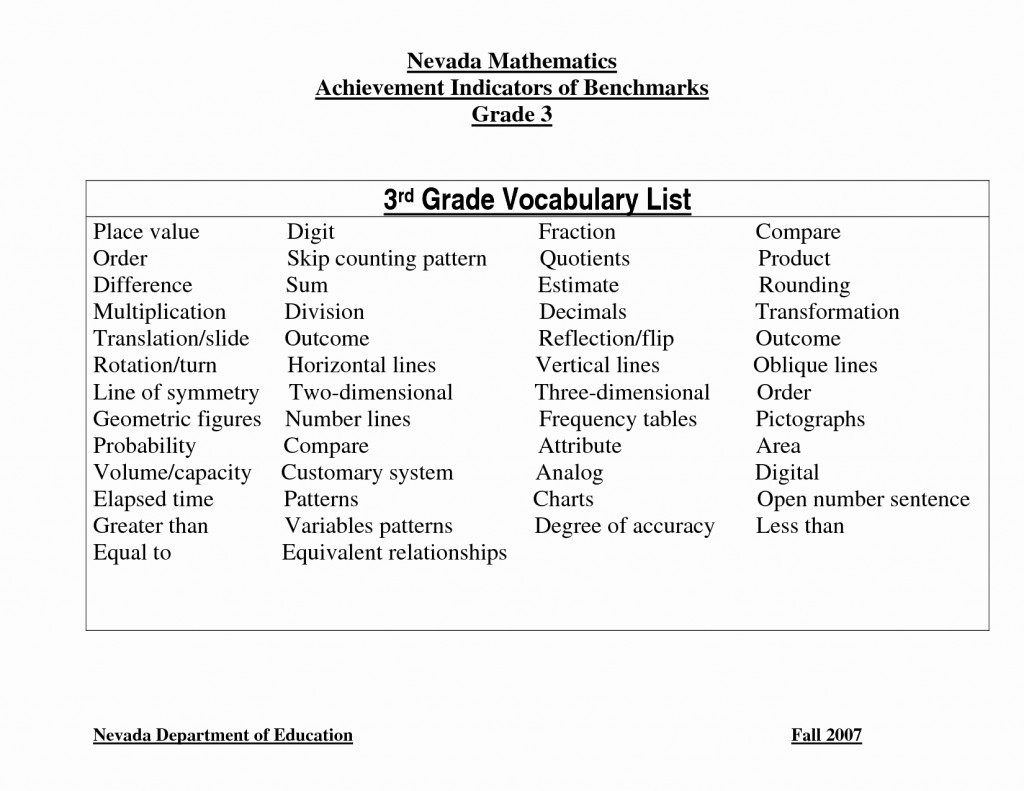 30 Frequency Table Worksheets 3rd Grade