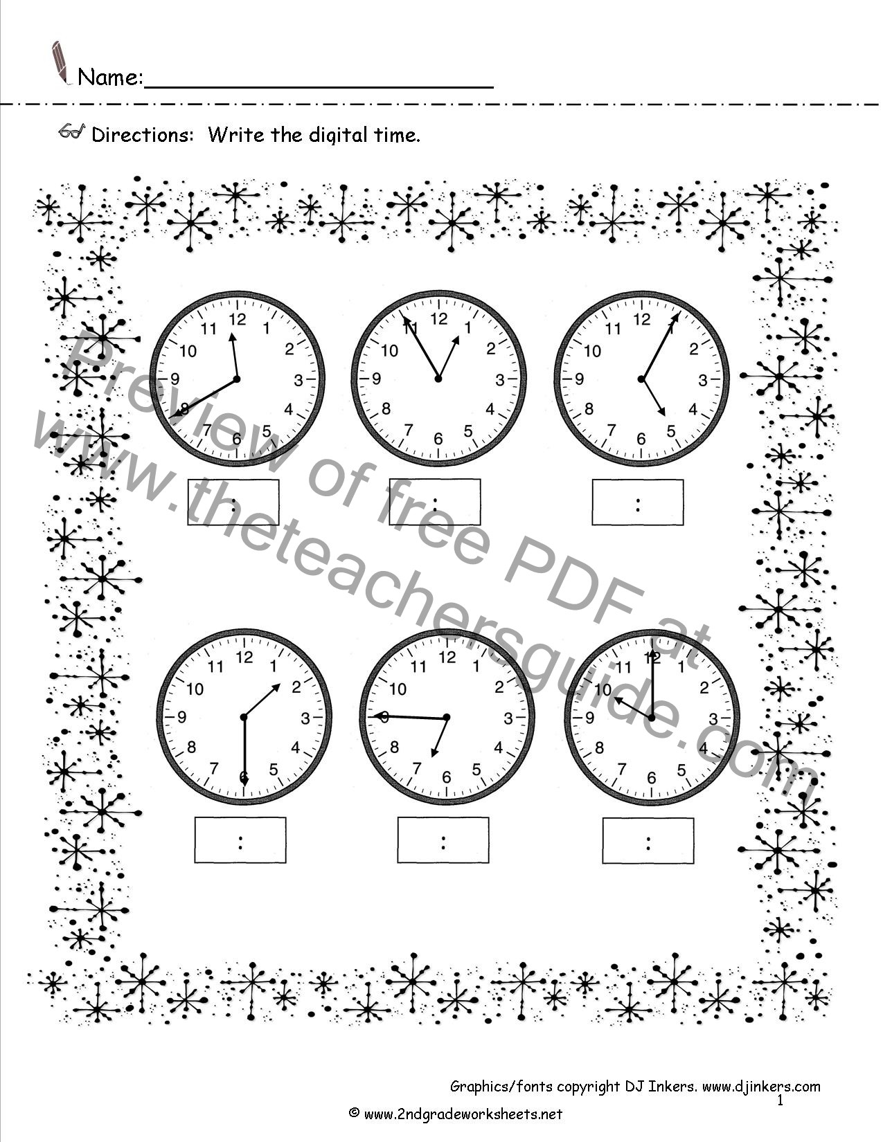 30 Multiplication Worksheets Double Digit