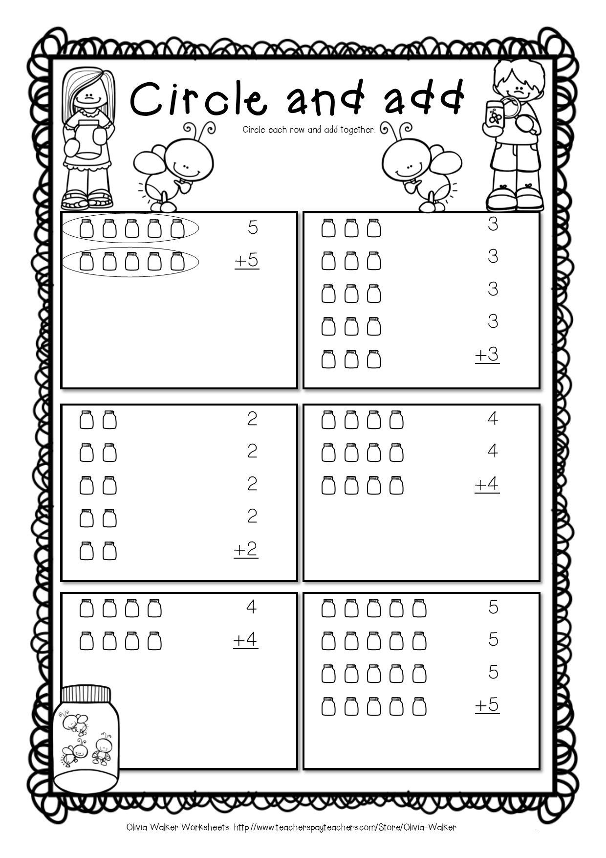 30 Multiplying Using Arrays Worksheets