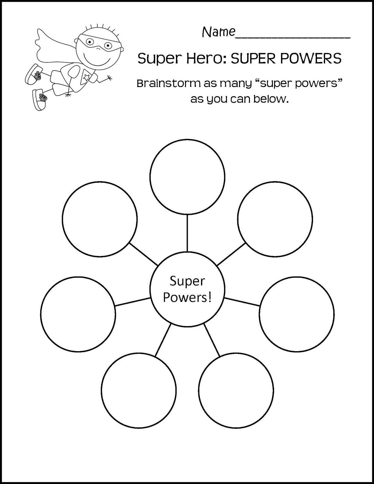 30 Character Education Worksheets Middle School