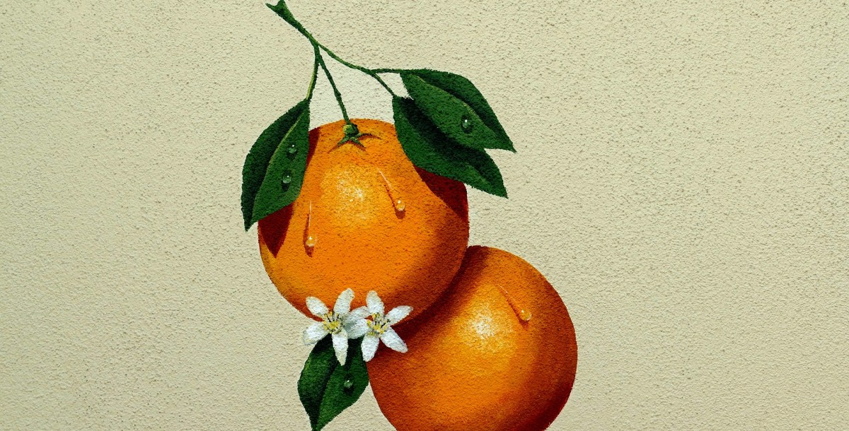 The Tangerine—a (Very) Short Story
