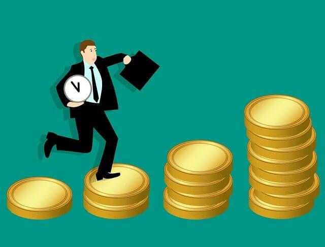 まとめ:つみたてNISAはサラリーマンにおすすめの資産運用です。100円からでもはじめてみましょう。