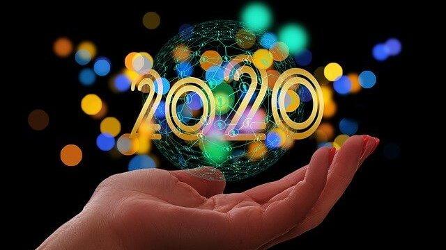 激動の2020年を振り返ろう。|平凡なサラリーマンの我慢と挑戦の1年の活動記録