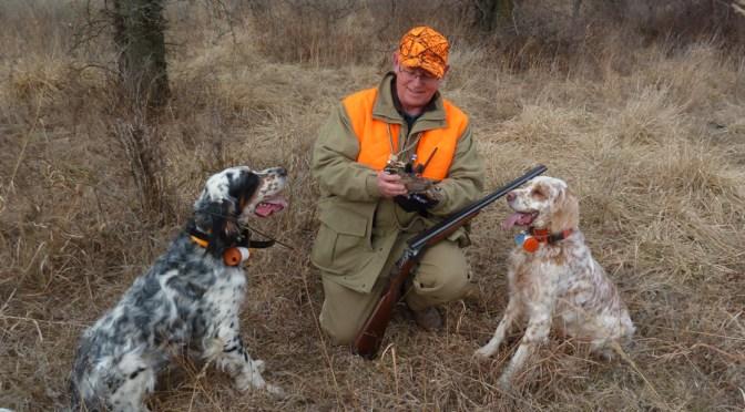 Meet Breeder Member: Rum Creek Setters, Mark Altemann
