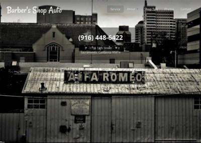 Barber's Shop Automotive