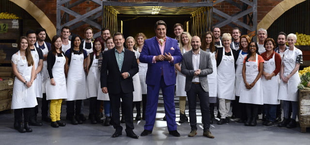 Ten adds Masterchef Special Encores 24 and Changes Sunday