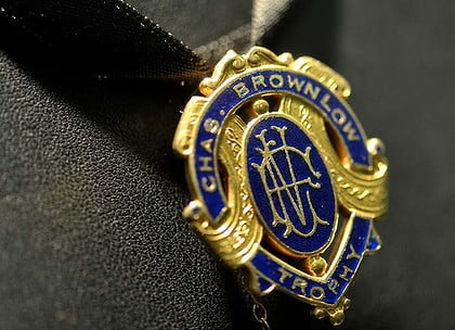 The Brownlow Medal 2016 Guide