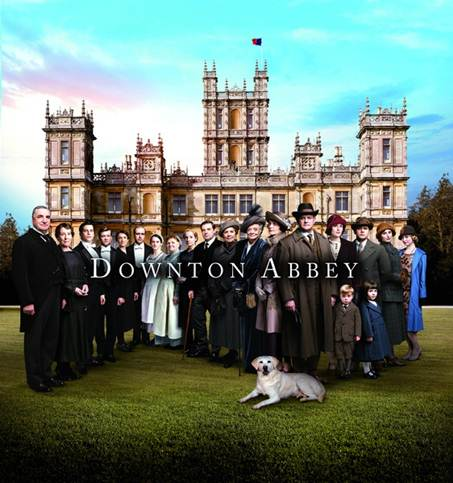 Downton Abbey to close it's doors