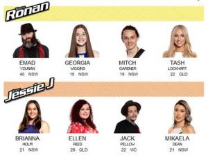 voice top 16 2016 maddern and jessie j