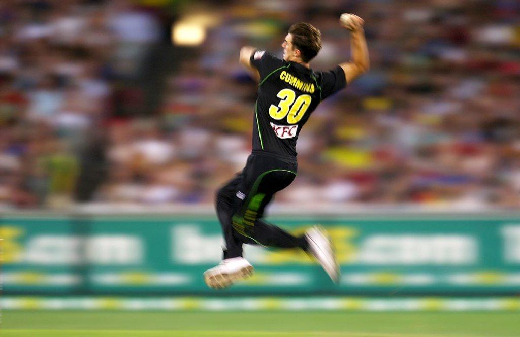Nine's Summer of Cricket