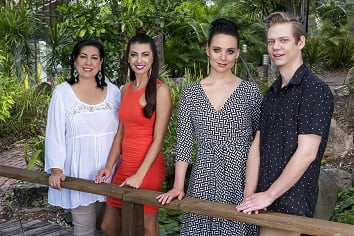 All Queensland Grand Final For MKR