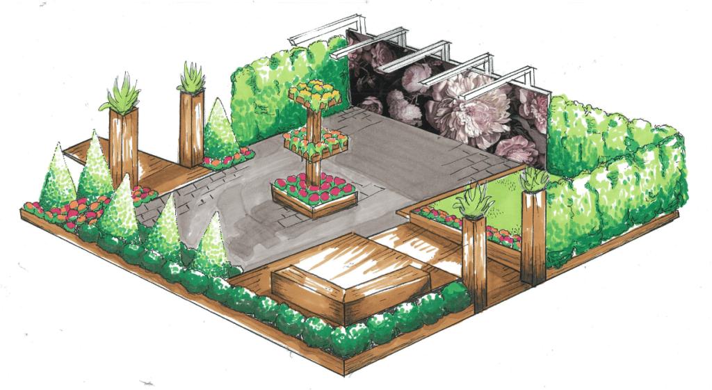 Better Homes and Gardens November 3