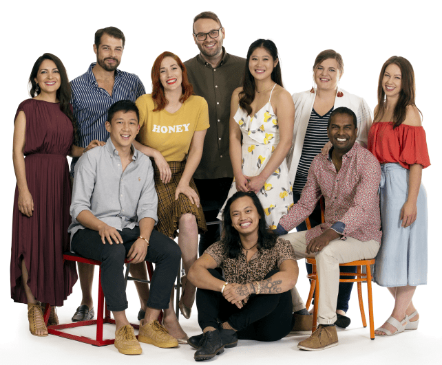 Masterchef reveals the top 10 for 2018
