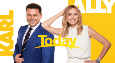 Today Show announces new line up