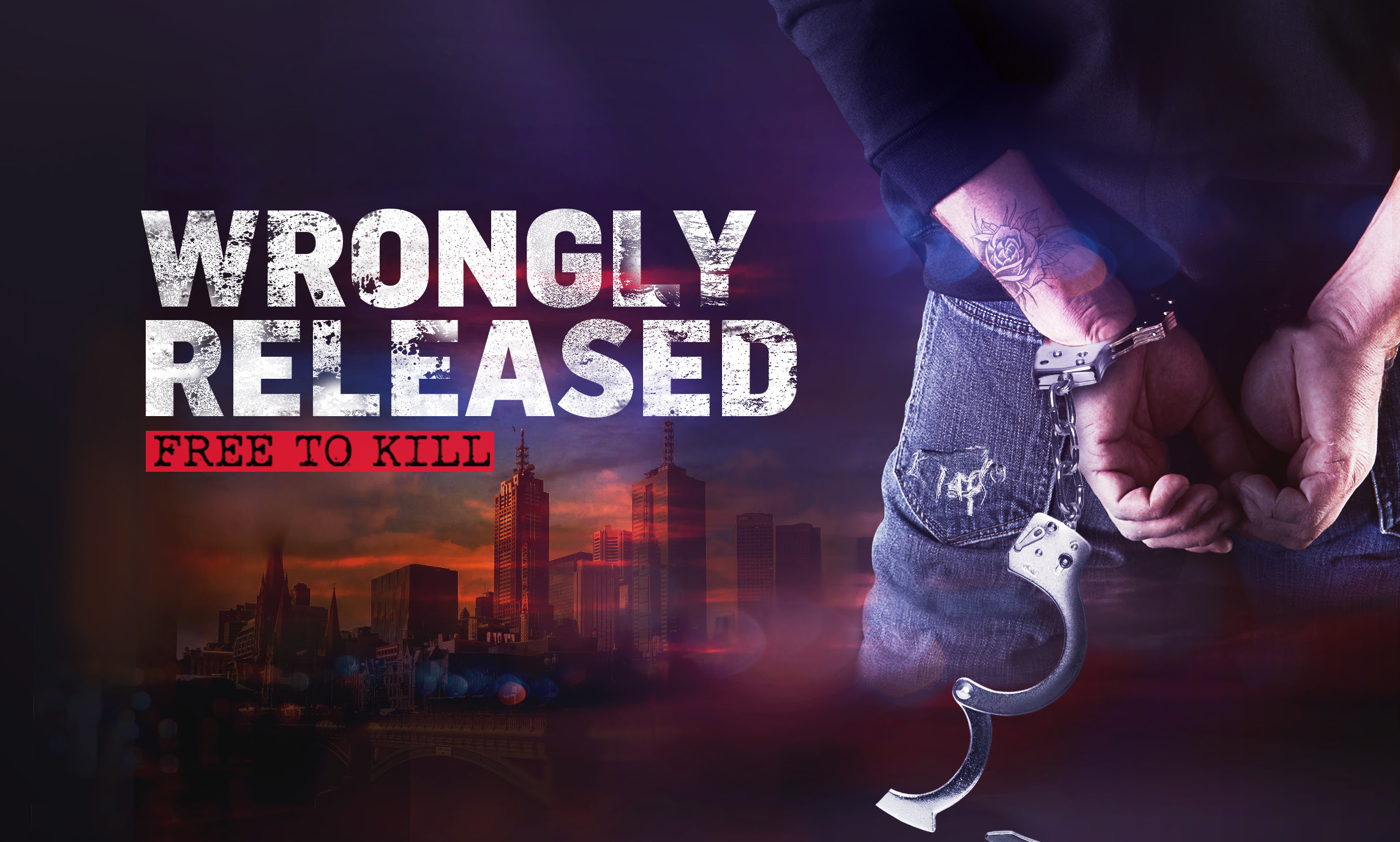 Wrongly Released: Free to Kill to air on Foxtel's CI