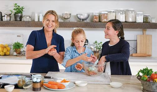 Foxtel Stirs Things Up In The Kitchen