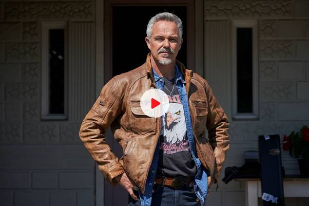 Cameron Daddo joins Home and Away