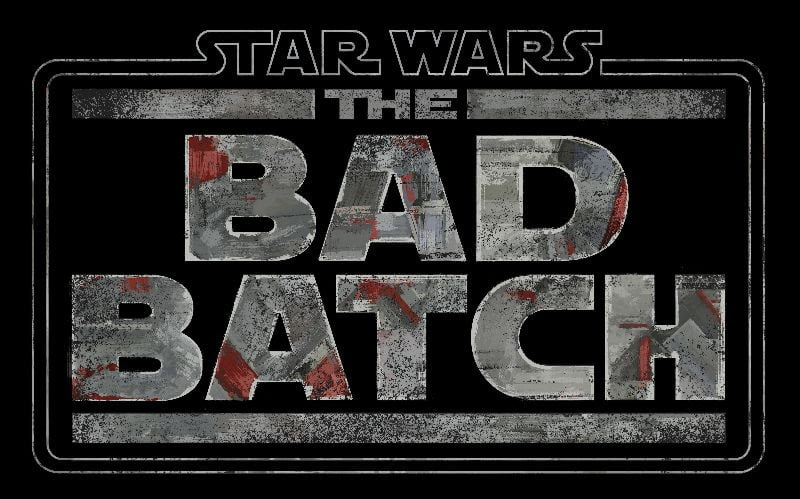 Disney + announces Star Wars: The Bad Batch for 2021