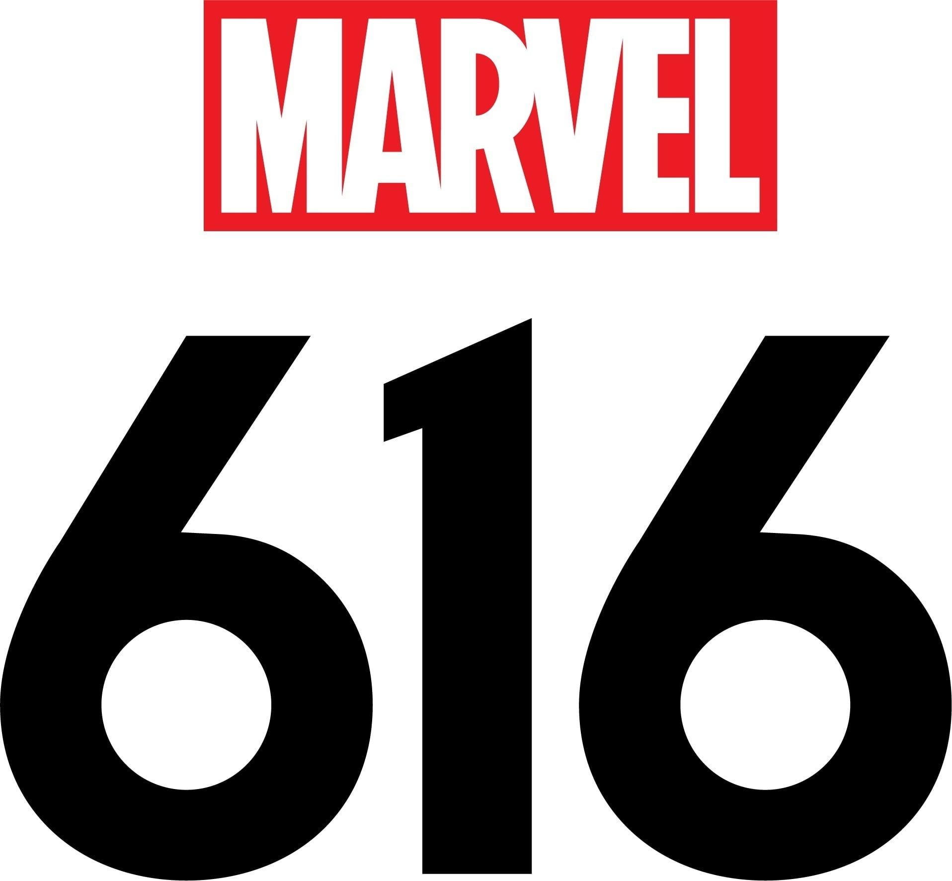 "Marvel's 616"" Anthology Docuseries gets  November launch"