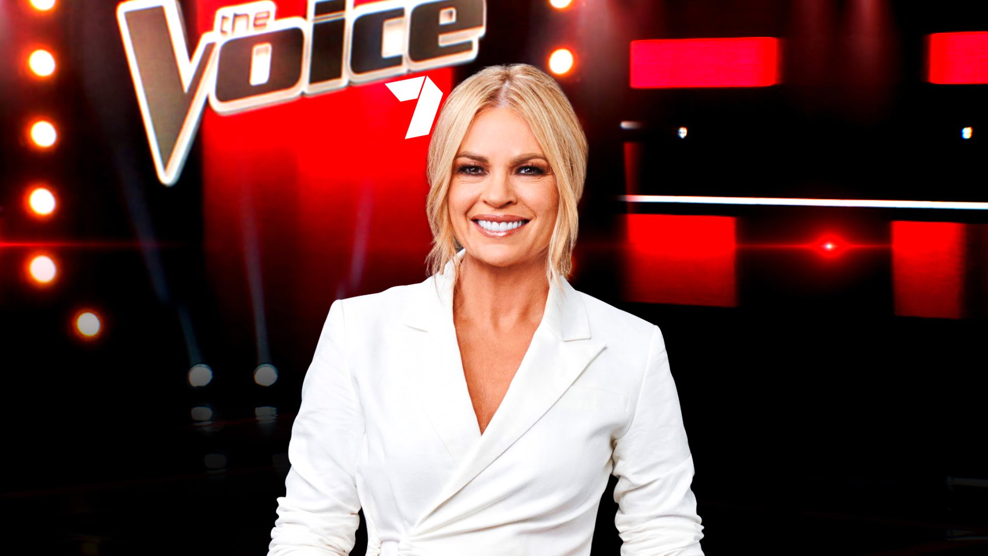 The Voice Australia to air on  Seven in 2021