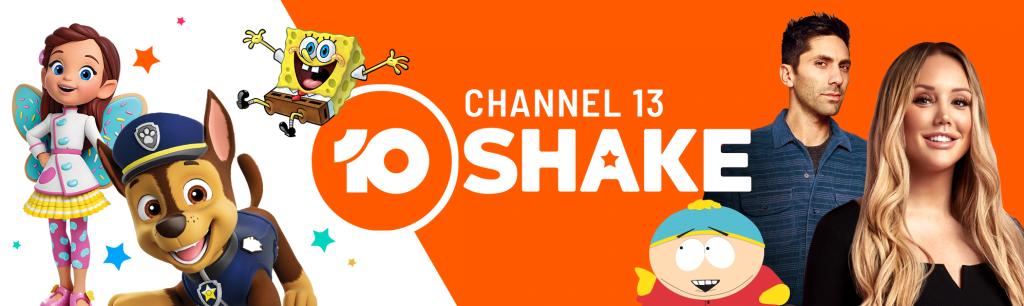 10 Shake sets September 27 launch date