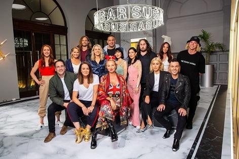 Celebrity Apprentice Australia sets May premiere date