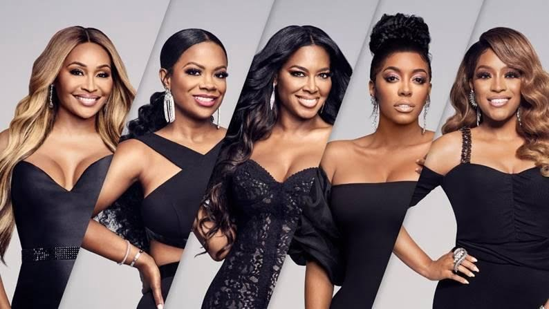 The Real Housewives of Atlanta  Returns this December