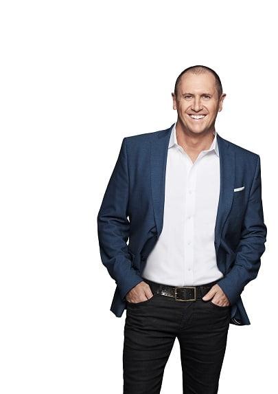 Larry Emdur joins The Chase Australia