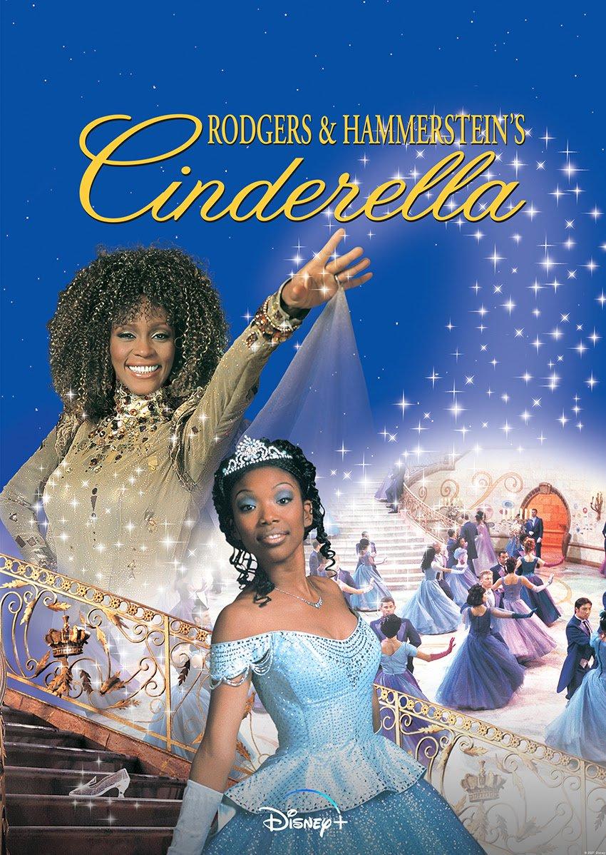Rodgers & Hammerstein's Cinderella is coming to Disney