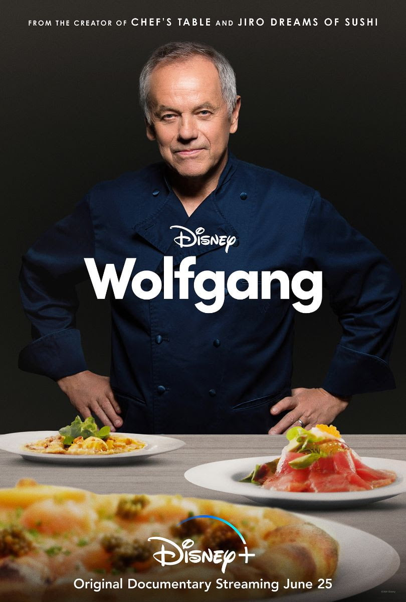 Wolfgang comes to Disney+ in June