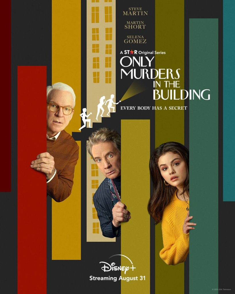 Only Murders in the Building gets a second season