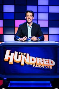 The Hundred with Andy Lee heads to Tuesdays
