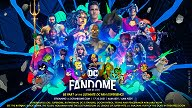 DC sets Virtual Fandome event for October