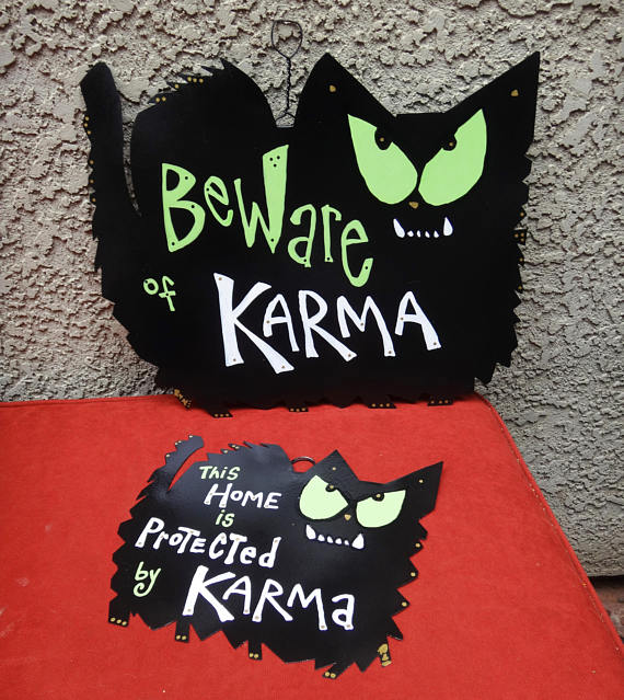 karma cat recovery gifts