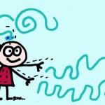 Reiki basics: Reiki explained in cartoons