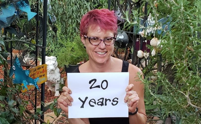 how i stayed sober 20 years ryn gargulinski