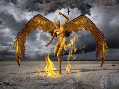 proof of angels rynski