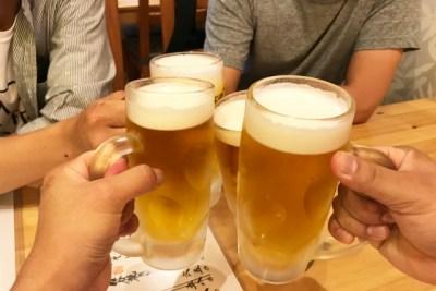 二日酔い予防ビール