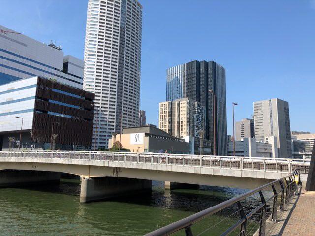 チームラボ大阪堂島リバーフォーラムアクセス