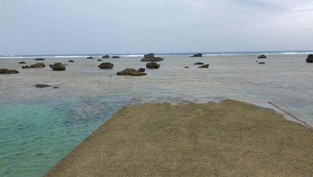 奄美大島観光あやまる岬07