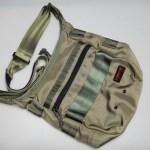 お散歩バッグ … ブリーフィング デイトリッパー