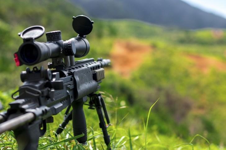 FPS 上達 コツ 武器 特性