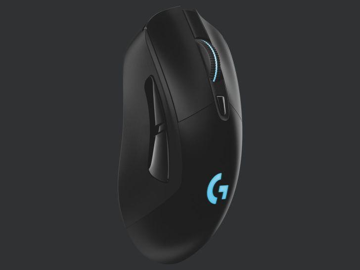 G703 大きな特徴