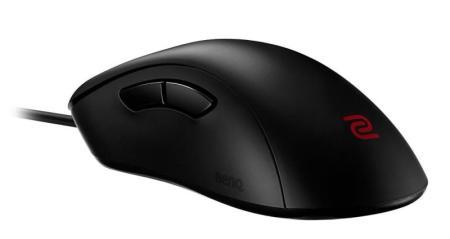 \レビュー/BenQ「EC2-B」プロゲーマー使用率1位の新型機。FPS向けゲーミングマウス