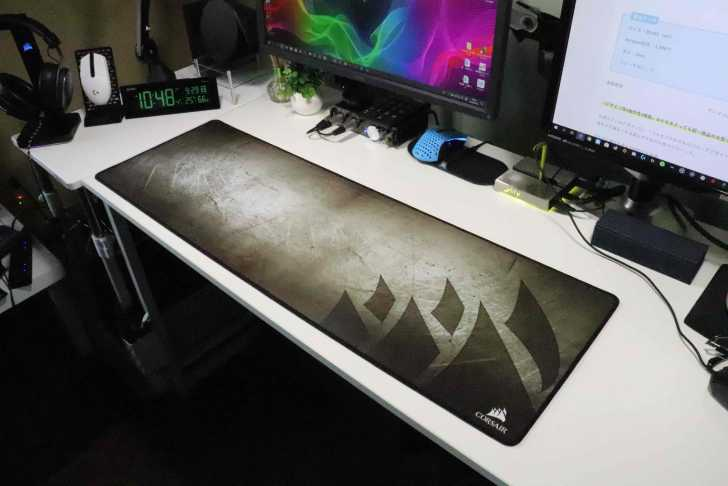 Corsair「MM300 Gaming Mouse Mat - Extended」