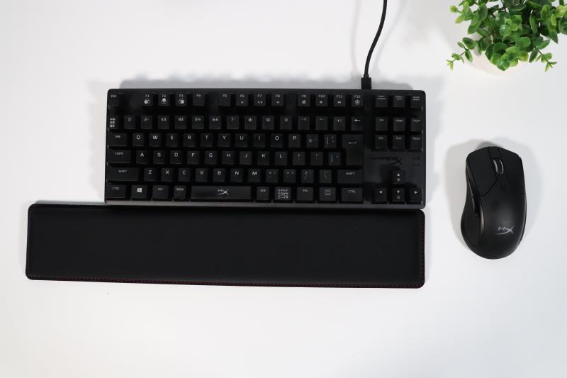 HyperXリストレスト サイズ