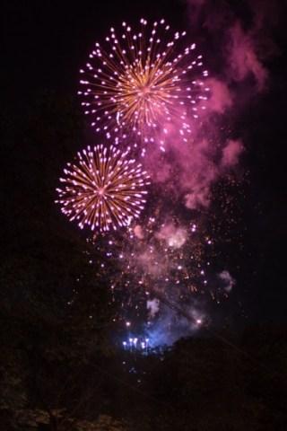 7月25日は藤原道真の命日で天神祭だそうです。