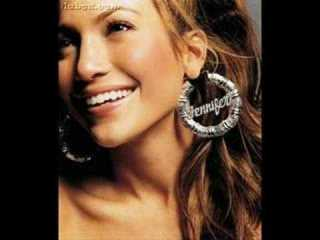 【Jennifer Lopez】The One