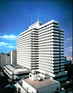 スカイマーク航空券と大阪ホテルのパックツアー